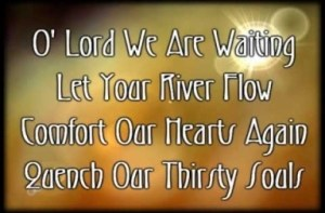 Cece Winans - We Thirst For You